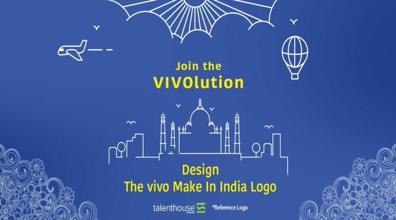 vivo's Make in India Logo Contest